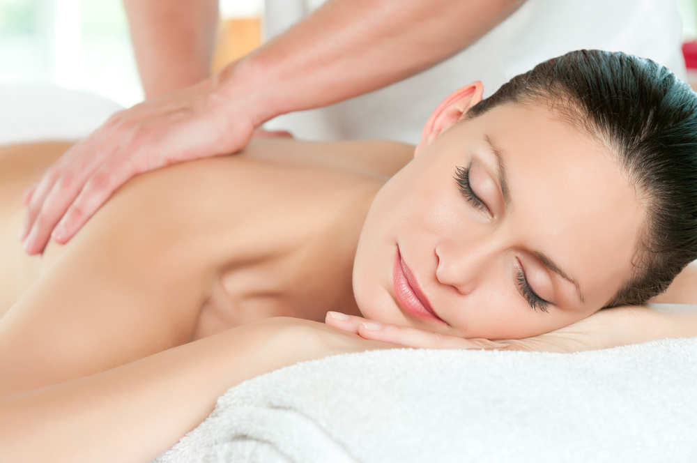 massage therapy in pensacola image