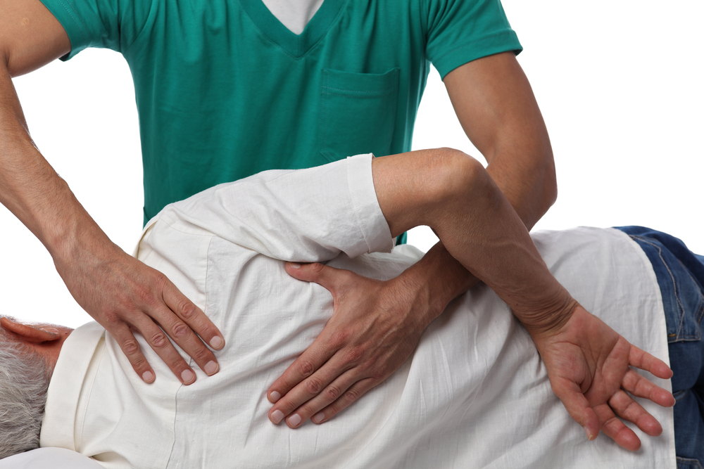chiropractor adjustments in pensacola