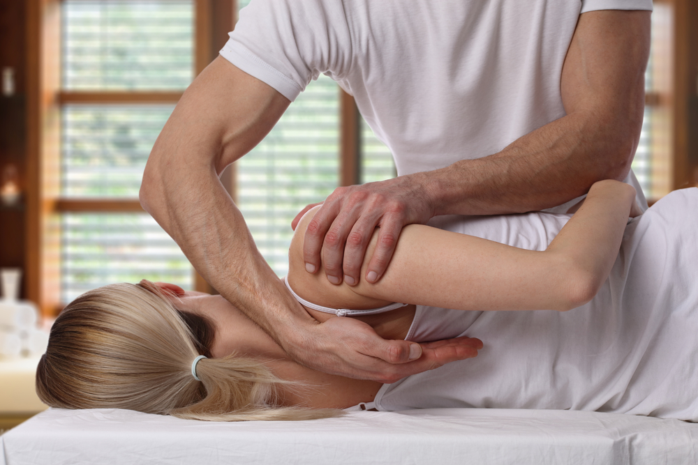see a car accident chiropractor