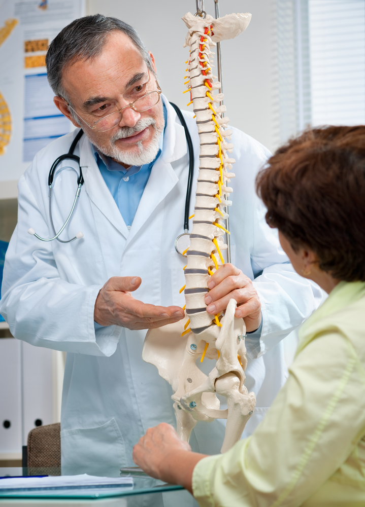 talk to a chiropractor in pensacola