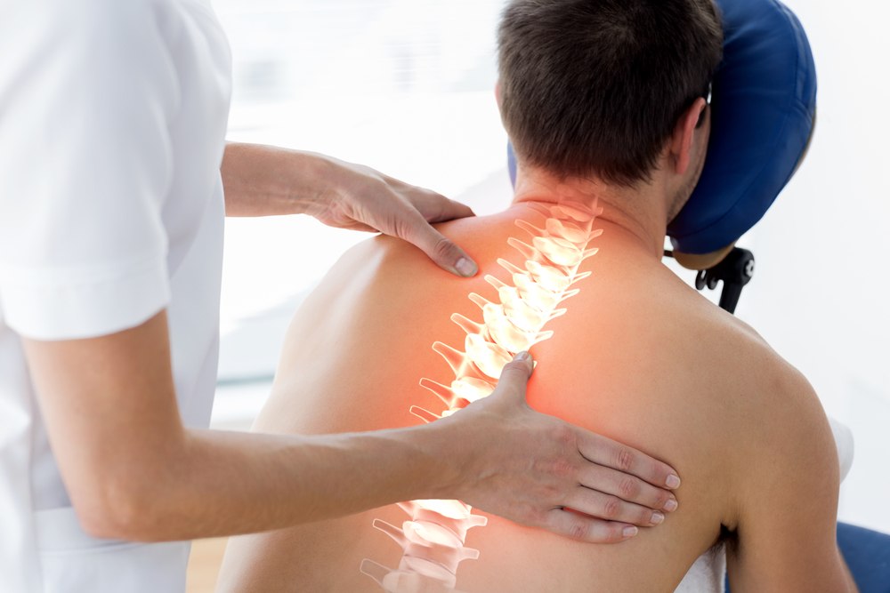 Back pain treatment in Pensacola